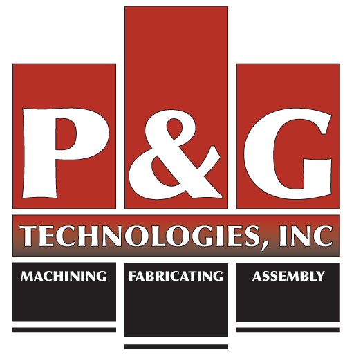P&G Technologies, Inc. – CNC Machining & Fabricating